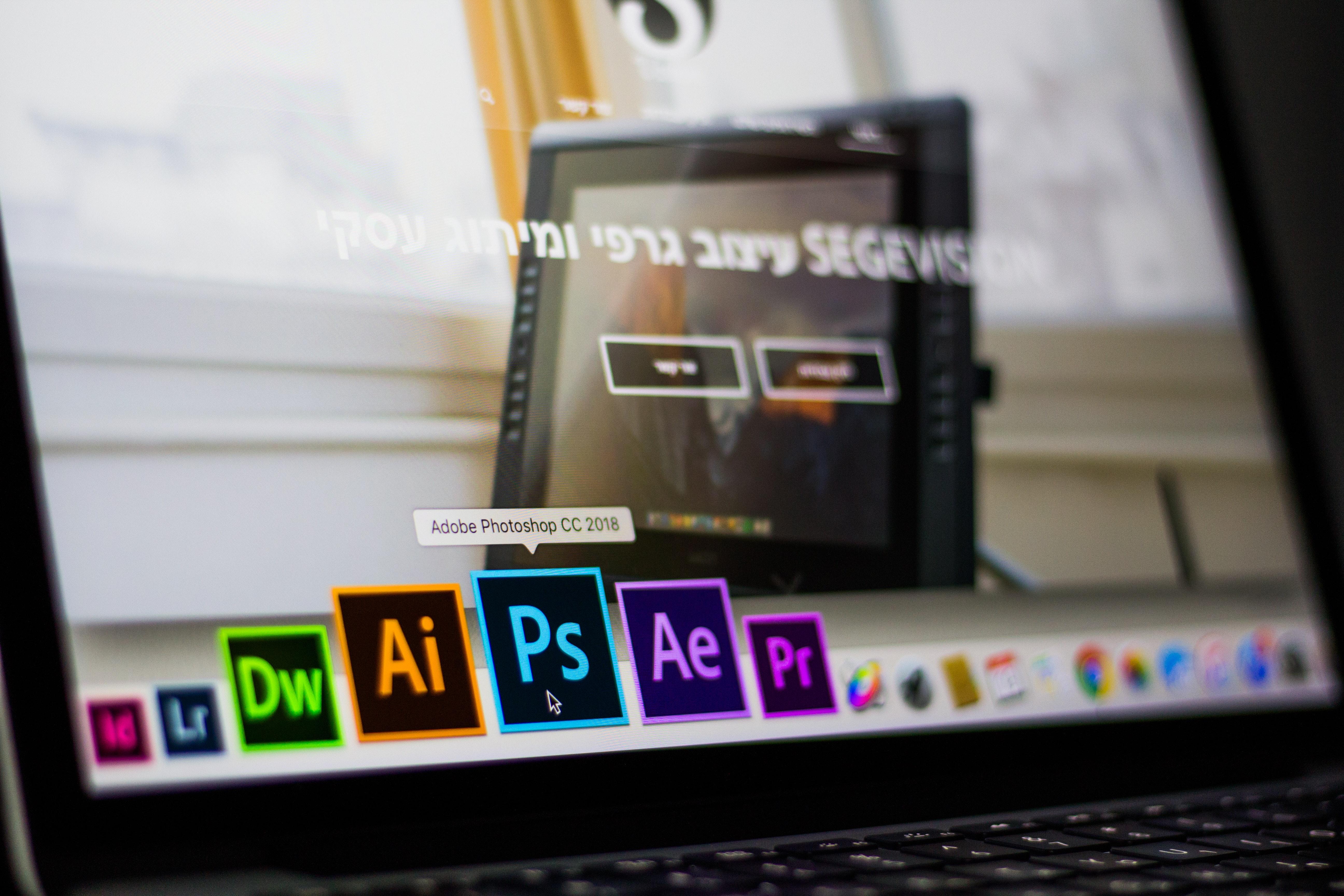Adobe Photoshop: Die Welt verändern